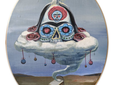 Frida X Muertos (2019)
